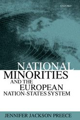 National Minorities and the European Nation-States System$