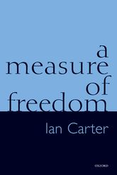 A Measure of Freedom - Oxford Scholarship Online