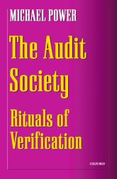 The Audit SocietyRituals of Verification