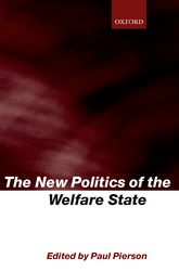 The New Politics of the Welfare State$
