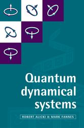 Quantum Dynamical Systems$