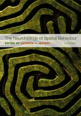 The Neurobiology of Spatial Behaviour$