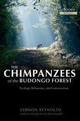 The Chimpanzees of the Budongo ForestEcology, Behaviour and Conservation