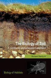 The Biology of Soil – A community and ecosystem approach - Oxford Scholarship Online