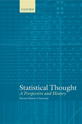 Statistical Thought – A Perspective and History - Oxford Scholarship Online