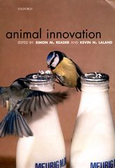 Animal Innovation$