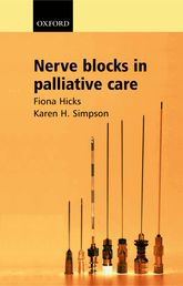 Nerve Blocks in Palliative Care