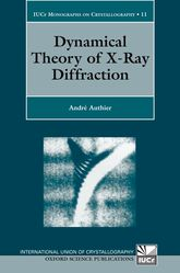 Dynamical Theory of X-Ray Diffraction