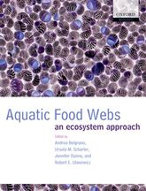 Aquatic Food WebsAn ecosystem approach