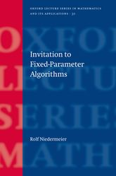 Invitation to Fixed-Parameter Algorithms$