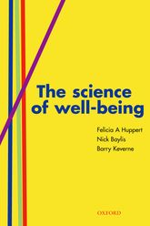 The Science of Well-Being$