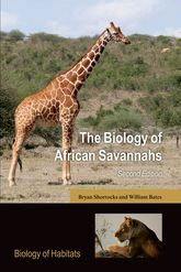 The Biology of African Savannahs, 2nd Edn