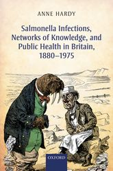 Salmonella Infections, Networks of Knowledge, and Public Health in Britain, 1880-1975$