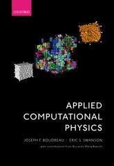 Applied Computational Physics - Oxford Scholarship Online