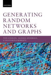 Generating Random Networks and Graphs - Oxford Scholarship Online