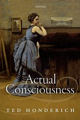 Actual Consciousness - Oxford Scholarship Online