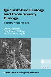 Quantitative Ecology and Evolutionary BiologyIntegrating models with data