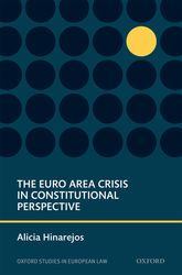 The Euro Area Crisis in Constitutional Perspective$