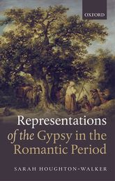 Representations of the Gypsy in the Romantic Period$