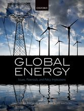 Global EnergyIssues, Potentials, and Policy Implications$