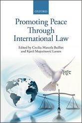 Promoting Peace Through International Law$