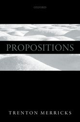 Propositions - Oxford Scholarship Online