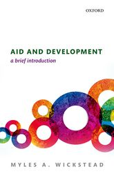 Aid and Development – A Brief Introduction - Oxford Scholarship Online