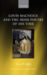 Louis MacNeice and the Irish Poetry of his Time$