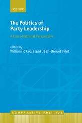 The Politics of Party Leadership: A Cross-National Perspective