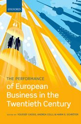 The Performance of European Business in the Twentieth Century$