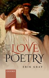The Art of Love Poetry