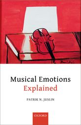 Musical Emotions Explained – Unlocking the Secrets of Musical Affect - Oxford Scholarship Online