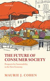 The Future of Consumer SocietyProspects for Sustainability in the New Economy
