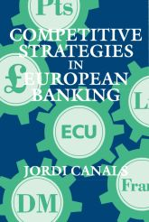 Competitive Strategies in European Banking