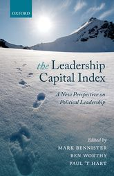 The Leadership Capital IndexA New Perspective on Political Leadership$