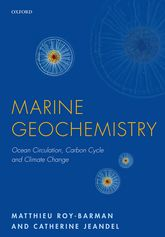 Marine GeochemistryOcean Circulation, Carbon Cycle and Climate Change