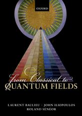 From Classical to Quantum Fields$