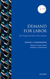Demand for LaborThe Neglected Side of the Market$