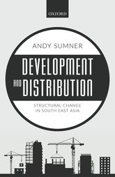 Development and DistributionStructural Change in South East Asia