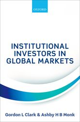 Institutional Investors in Global Markets$