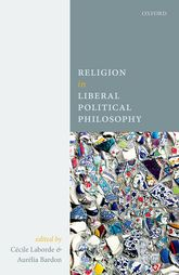 Religion in Liberal Political Philosophy$