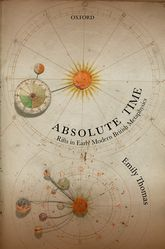 Absolute TimeRifts in Early Modern British Metaphysics