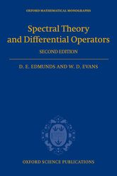 Spectral Theory and Differential Operators$