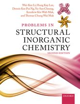 Problems in Structural Inorganic Chemistry$