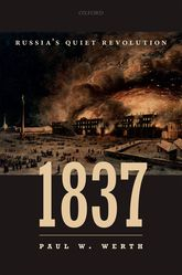 1837Russia's Quiet Revolution