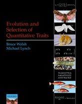 Evolution and Selection of Quantitative Traits$