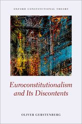 Euroconstitutionalism and its Discontents$