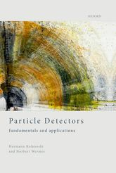Particle Detectors: Fundamentals and Applications