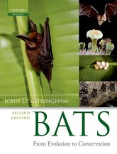 BatsFrom Evolution to Conservation