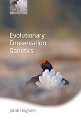 Evolutionary Conservation Genetics - Oxford Scholarship Online